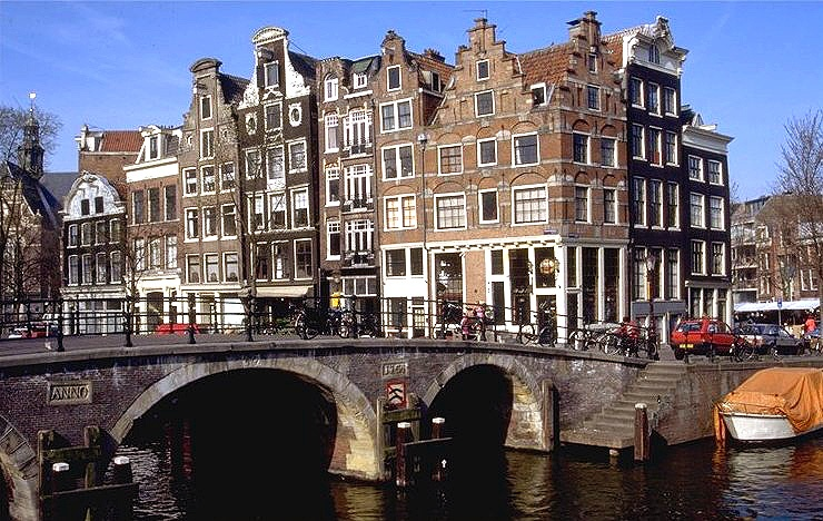 2Room for rent in Amsterdam